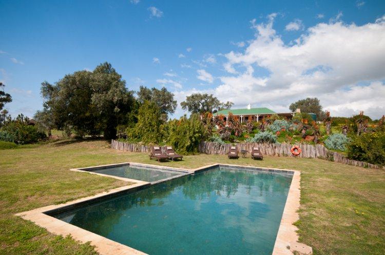 Leeuwenbosch And Shearers Country House Nelson Mandela Bay Port Elizabeth