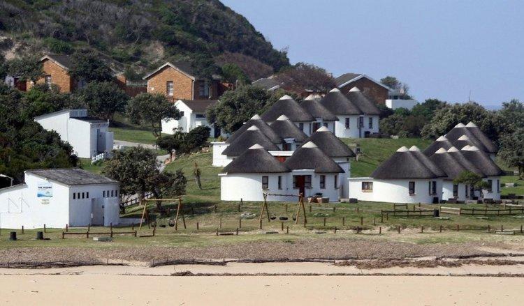 Van Stadens Resort Nelson Mandela Bay Port Elizabeth